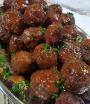 Meatballs - Meat balls