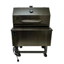 Barbecue grill steet food catering ristorazione
